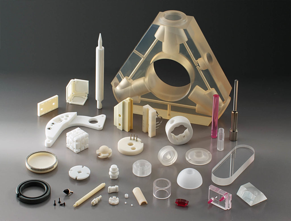 CERAMICS-High Precision Parts